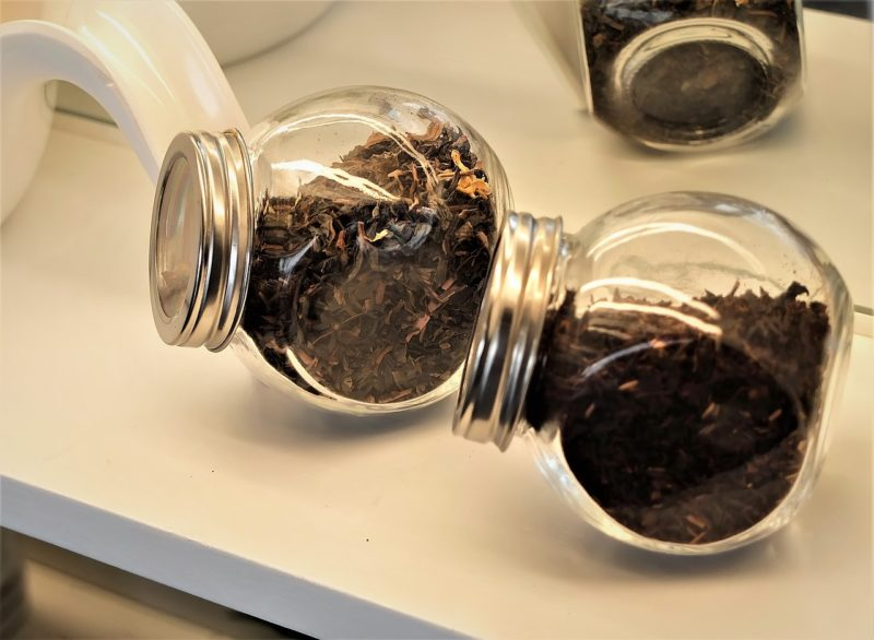 czarne herbaty świata